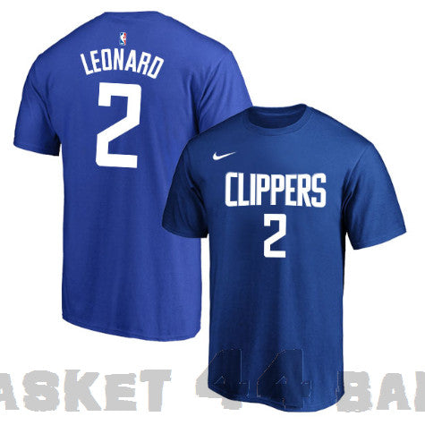 tshirt-LEONARD-kawhi-los angeles-clippers-2020-bleu-2