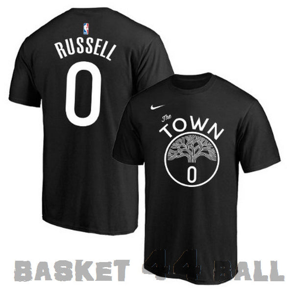 tshirt-dangelo-russel-warriors-the town-noir