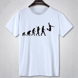 T-SHIRT EVOLUTION