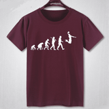 tshirt-qualité-evolution-promo-resistant-marron
