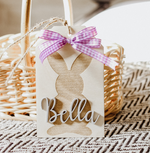 Easter Basket Tags | Customized