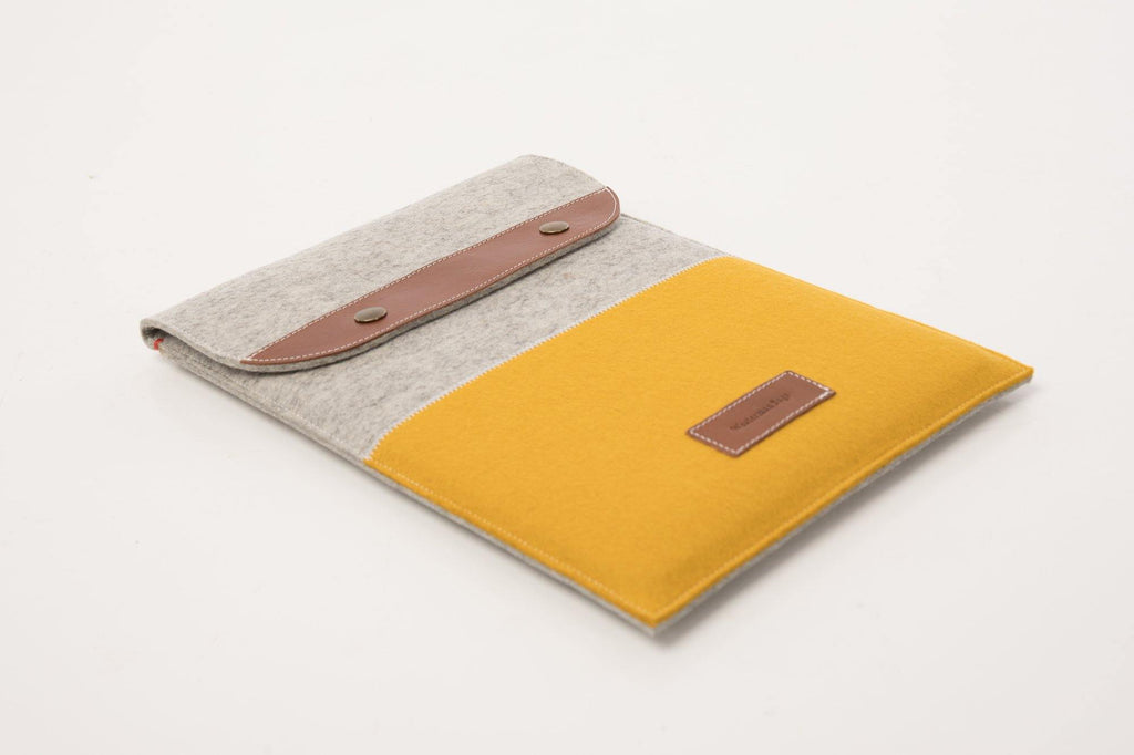 Dutch Design by Westerman Bags in pure wool