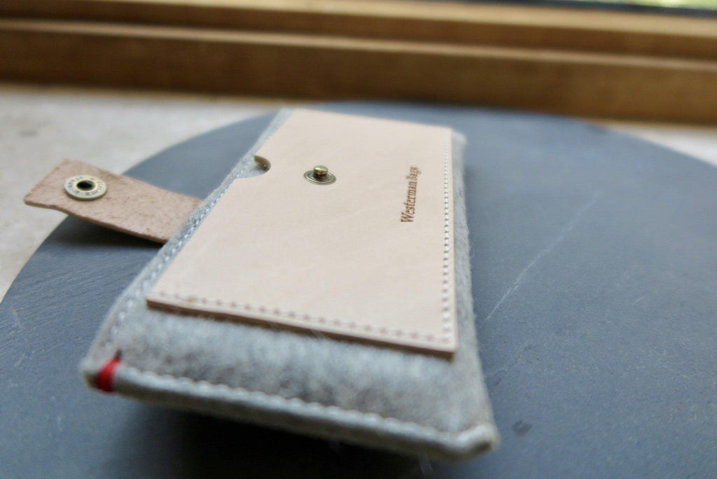 woolfelt iphone 11 case