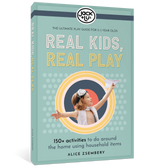Real Kids, Real Play (Paperback)