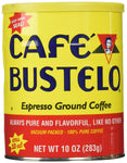 Cafe Bustelo: Espresso Ground Coffee, 10 Oz