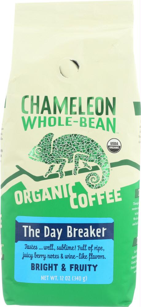 Chameleon Whole Bean Daybreak Bright And Fruity (12.000 Oz)