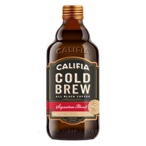Califia: Cold Brew Signature Coffee, 25.4 Oz