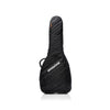 Vertigo Acoustic Guitar Case, Black