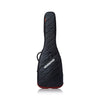 Vertigo Bass Guitar Case, Grey