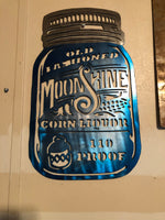 Old fashioned moonshine