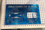 Anatomy of a Pew