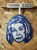 Nancy Pelosi Shooting targets