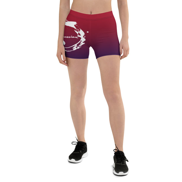 ThatXpression Fashion Fit Ladies Kit Blend Shorts
