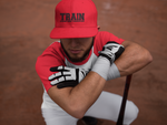 ThatXpression Gym Fitness Motivation Workout Theme Flat Bill Cap