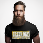 ThatXpression Fashion Fansation Green Bay Sports Themed Unisx T-Shirt