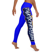Women's Gym Fitness Casual Leggings perfect for yoga cross fit and more