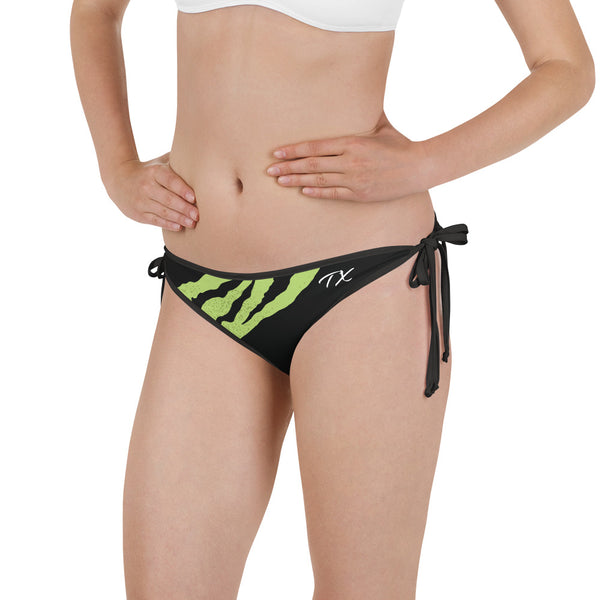 Vibrant Fashionable Colorful Bikini Bottoms