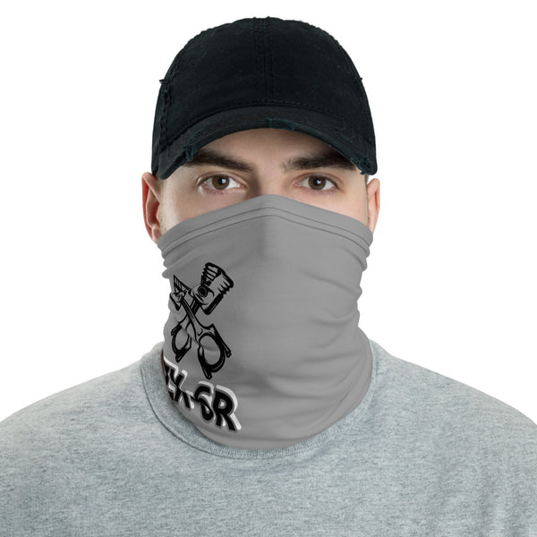 ZX-6R Biker Motorcycle Mask Head Band Arm Band by ThatXpression