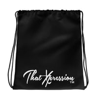 ThatXpression Fashion Fitness Two Wheels Move The Soul Themed Biker Motorcycle Rider Enthusiasts Bag