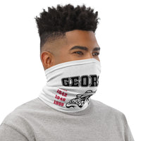 Athens Georgia Football Sports Themed Versatile Neck Gaiter by ThatXpression