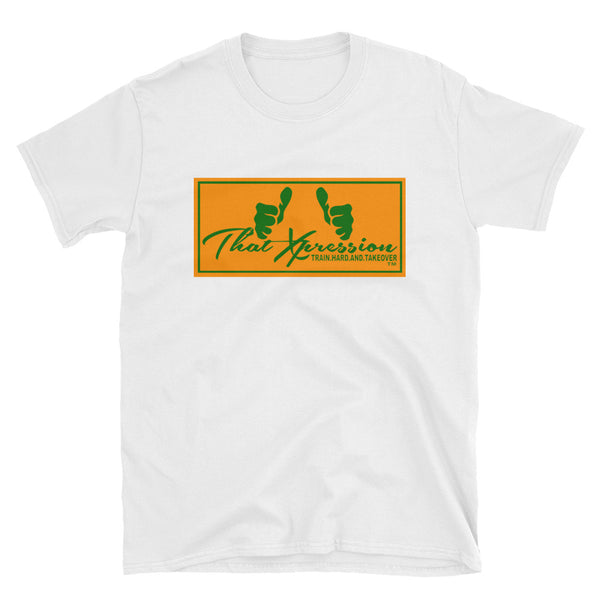 Unisex FAMU LEFLORE Themed T-Shirt - ThatXpression