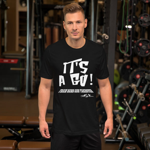 fitness inspired training clothing for men and women gym aerobics inspirational motivational clothing