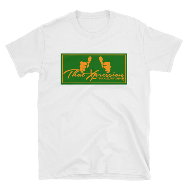 Unisex Leflore FAMU Themed T-Shirt - ThatXpression