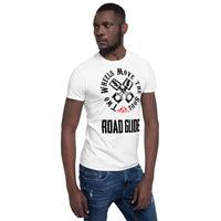 ThatXpression Fashion Fitness Single Print Unisex Two Wheels Move The Soul Inspired Road glide