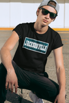 ThatXpression Designer Fashion Jacksonville Sports Themed Unisex T-Shirt