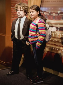 $11.95 Black Friday Special - Boston's Wax Museum