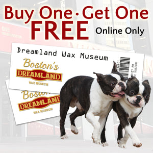 Buy One • Get One FREE - Online Only