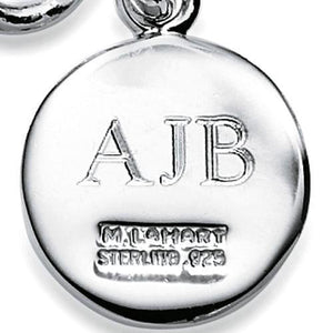 M.LaHart & Co. Sterling Silver Charm