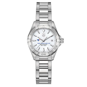 TAG Heuer Women's Steel Aquaracer - MOP Dial by M.LaHart & Co.