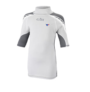 Junior GILL UV Rash Guard