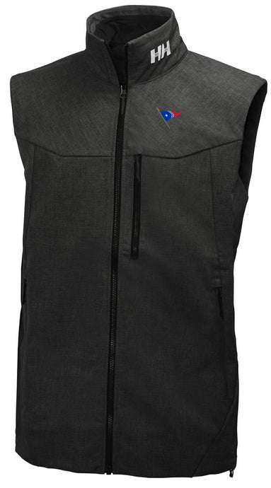 Helly Hansen Men's Paramount Soft-shell Vest