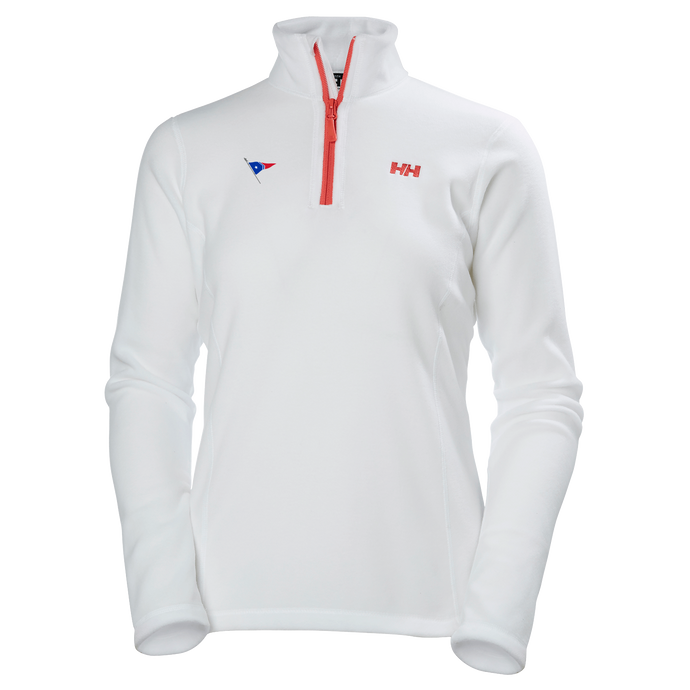 Helly Hansen Women's 1/2 Zip Daybreaker Fleece
