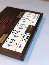 GHYC Mariner Domino Set