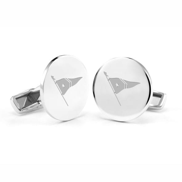 M.LaHart & Co. Sterling Silver Cufflinks