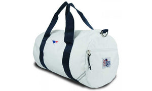 Sailor Bags The Newport Round Duffle