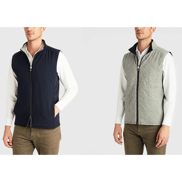 B Draddy Lawrence Lightweight Vest