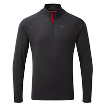 Gill Men's UV Tech Zip Neck Polo