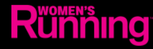 goodbody goodmommy maternity running leggings featured in women's running magazine