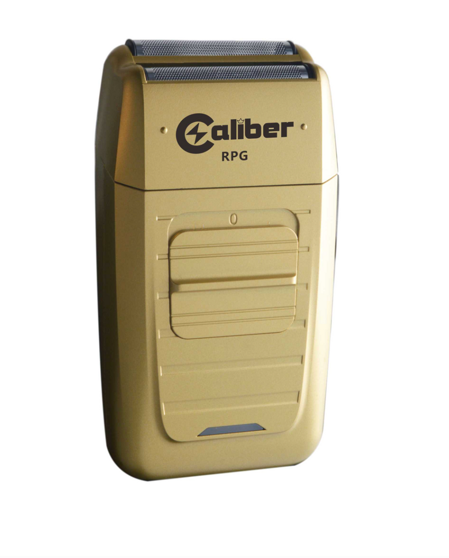Caliber RPG shaver, Lithium Ion Battery