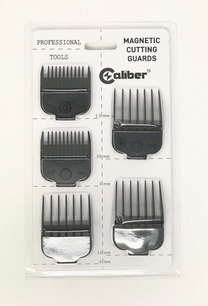 Magnetic guards, universal