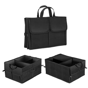 New Design Foldable Multi-function Trunk Storage Organizer