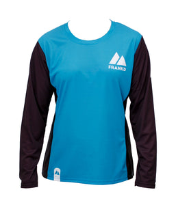 The Tori Jersey - Long Sleeve