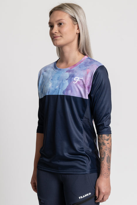 The Watercolour Jersey