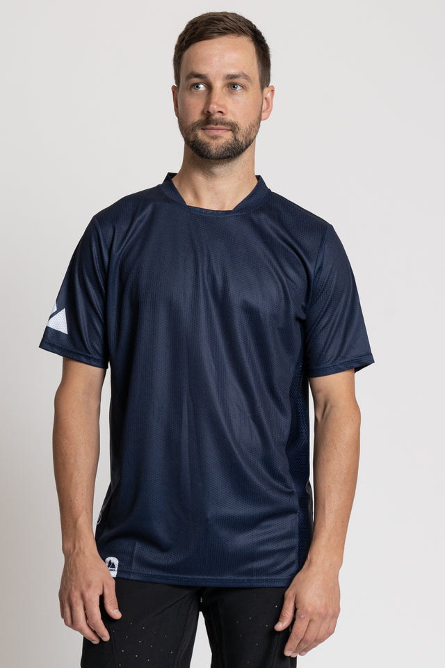 The Staple Jersey Navy - AirTech