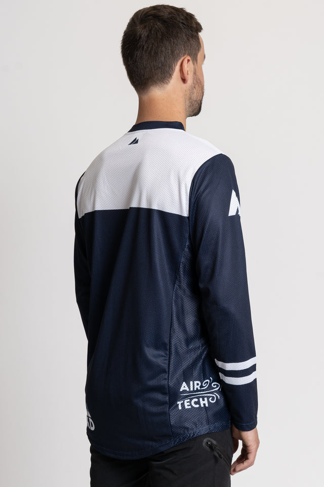 The Royal Jersey - AirTech