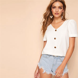 The Becca Blouse